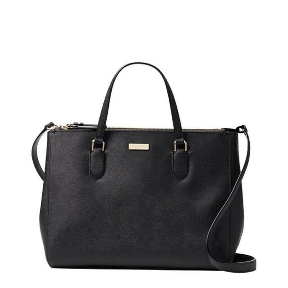 Kate Spade Laurel Way Leighann Handbag